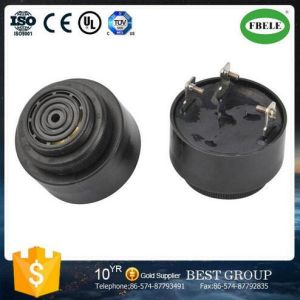 New Arrival 43mm 80dB Popular Piezo Buzzer pictures & photos