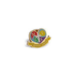 Custom Colorful Enamel Badge with Colors (GZHY-SE-021) pictures & photos