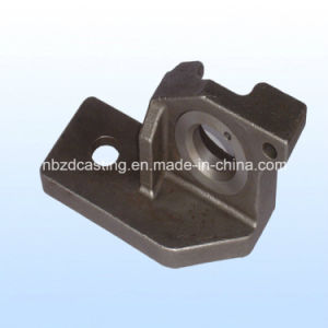 OEM Sand Casting for Qt450 pictures & photos