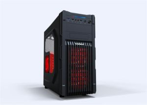 Gaming Case (9535 RED) pictures & photos
