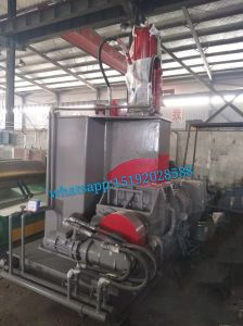 Rubber Kneader, Dispersion Kneader, Internal Mixer Kneader pictures & photos
