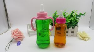 Hot Sale Glass Baby Bottles Factory Price pictures & photos