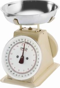 Best Price for Double Face Kitchen Scale pictures & photos