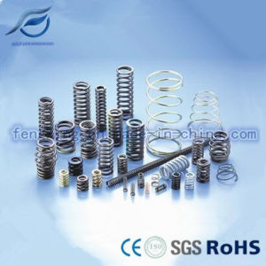 High Precision Small Extension Spring by Custom Made pictures & photos