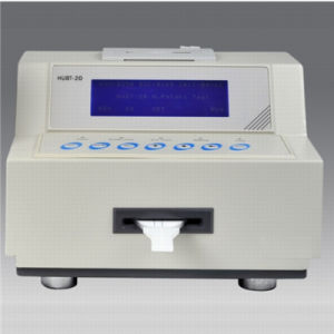 C14 Urea Breath Test Helicobacter Pylori Detector (HUBT-20) pictures & photos