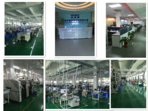 2.8W LED Injection Module with Lens for Double-Sided Light Box 5years Warranty pictures & photos