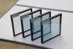 Building Wall Insulating Double Glazing Type Glass pictures & photos