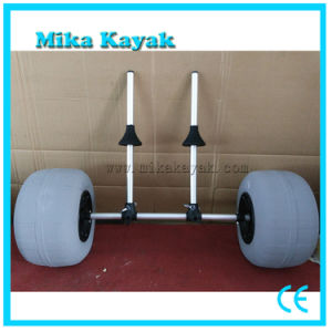 Inflatable Kayak Trolley Canoes Luggage Cart Kayak Trolley pictures & photos