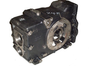 Axle Housing of Heavy Trucks with ISO 16949 Standard pictures & photos