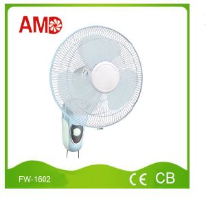 Hot-Sale 16 Inch Wall Fan (FW-1602) pictures & photos