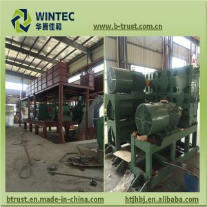 Planetary Extruder for PVC Sheet/Film Production Line pictures & photos