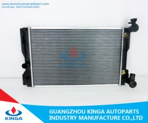 China Best For Toyota Auto Radiator For Corolla Zze142 08