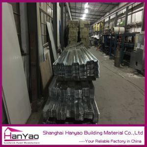 Yx76-305-940 Galvanized Steel Flooring Decking Metal Floor Deck pictures & photos