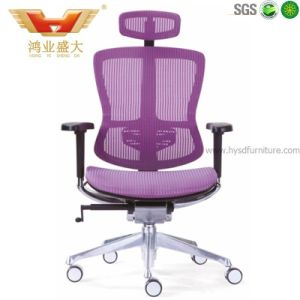 High Back Comfortable Office Mesh Chair (HY-825A) pictures & photos