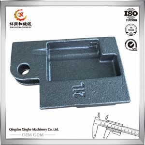OEM China Auto Parts Iron Casting Foundry Casting pictures & photos
