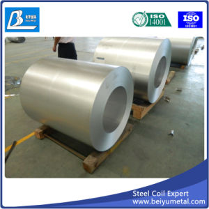 Cold Rolled Galvalume Steel Coil Gl Sheet pictures & photos