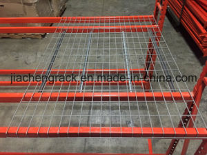 New Type of Wire Mesh Decking Used for The Rack pictures & photos