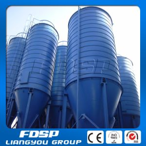 Good Sealing Cement Silo/Steel Cement Silo pictures & photos