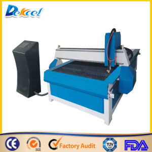 Factory Price CNC Plasma Cutting Machine 1325 pictures & photos