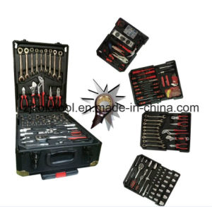 2016 Hotsale 186PC Aluminum Hand Repair Tool Box pictures & photos