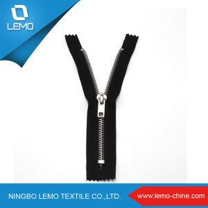 Zipper Manufacturer4# Metal Zipper for Wholesale pictures & photos