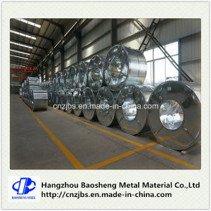 Hot Dipped Galvanized Steel Coil for Roofing Sheet pictures & photos