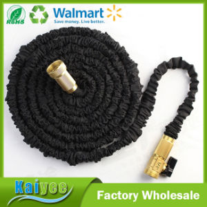 Wall Thickness 1.75mm Flexible Expandable Garden Water Hose pictures & photos