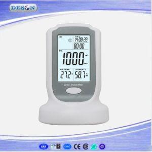 portable Digital Carbon Dioxide Meter pictures & photos