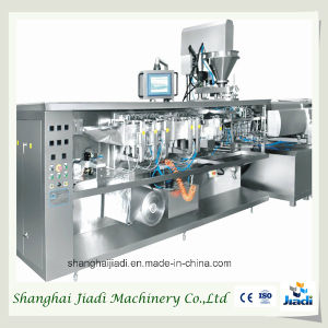 Factory Price High Speed Liquid Packaging Machine Price pictures & photos