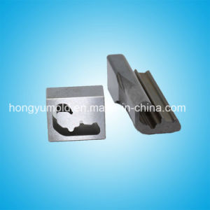 High Precision Pressing Tungsten Carbide Mold Components with Carbide Mould Parts (special stamping tool, AF1) pictures & photos