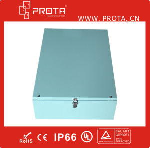 Best Price Metal Electric Enclosure Distribution Box pictures & photos