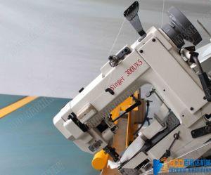 Tape Edge Mattress Machine pictures & photos