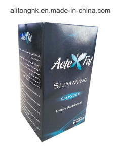 GMP Certified, New Arrival Acte Fat Dietary Supplement Slimming Capsule pictures & photos