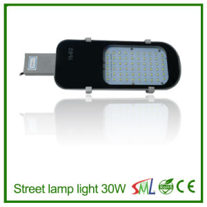 30W LED Streetlight with Sml Driver and 3 Years Warranty Ce RoHS LED Street Light (SL-30A2)