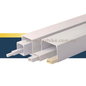 Solid Wire PVC Trunking  (HDL-10X10)