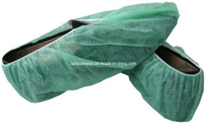 Good Quality Disposable PP Shoecover (LY-NSC-G) pictures & photos
