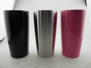 Yeti Double Wall Stainless Steel Tumbler Cup