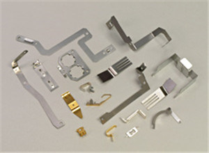 Battery Contacts and Electrical Contacts Used in Electronic Components pictures & photos