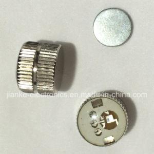 LED Flash Magnetic Clothing Badge (3161)