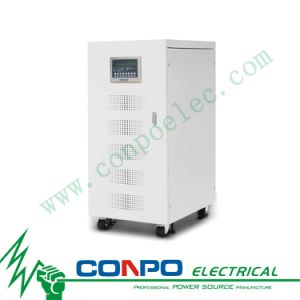 8kVA/6.4kw Low Frequency Online UPS (3: 1) pictures & photos