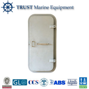 Ship Quick Acting Fireproof and Watertight Door pictures & photos