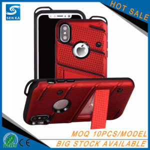 Anti-Knock Shockproof Phone Cover Case for Samsung Galaxy A7 2017 pictures & photos