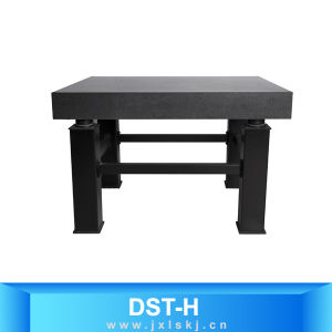 High Quality Vibration Isolation Optical Table Granitetable for Measuring Dst-H pictures & photos