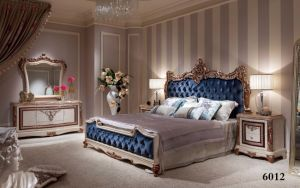 Classical MDF Bedroom Furniture