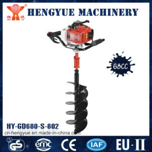 Good Quality Big Power Earth Auger, Hole Digger for Sale pictures & photos