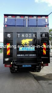 1.5 Ton Car Lift, Vehicle Lifting Trail Board (LZ-WB)
