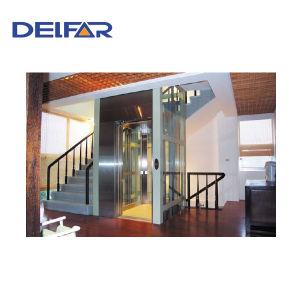 320kg 400kg Home Passenger Elevator pictures & photos