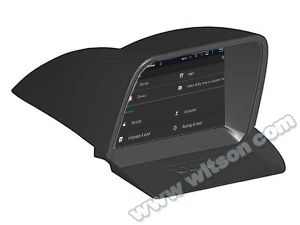 Witson Android 5.1 Car DVD GPS for Ford Tourneo (A5572) pictures & photos