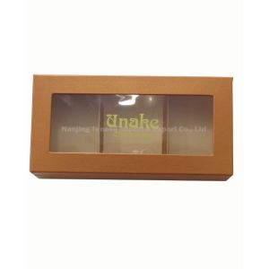 High End Clothes Gift Packaging Box pictures & photos
