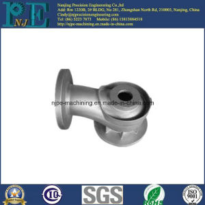 Custom Good Quality Metal Casting Parts pictures & photos